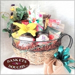 Ultimate Coffee and Brunch Gourmet Gift Basket